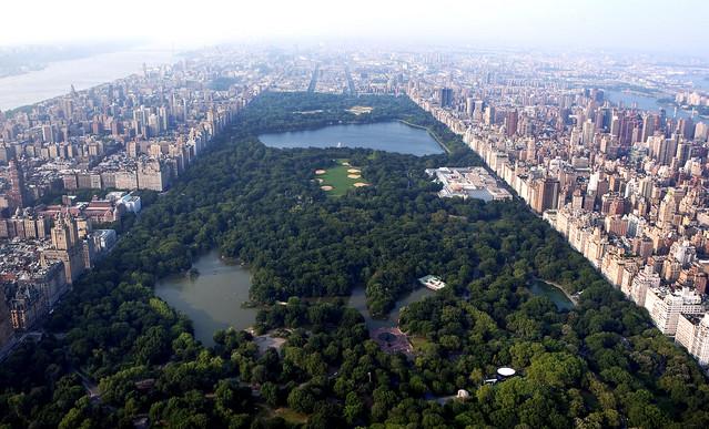 good central park